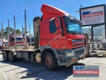 Camion grumier DAF CF85 460