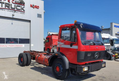 Camion Mercedes SK 1824, FULL BLATT, MANUAL châssis occasion