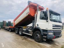 camion DAF CF 85 460