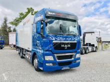 Gebrauchter LKW Kühlkoffer MAN TGX 26.440 E5 EEV 6x2 Super Stan