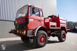 kamion hasiči Renault