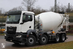 MAN TGS 35.430 truck new concrete mixer