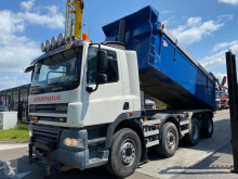 camion Ginaf X4241S MANUAL -