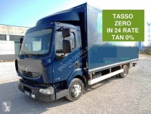 Camion Renault Midlum 220.08 fourgon occasion