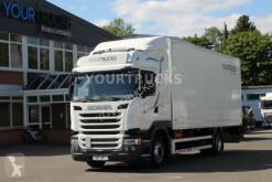 Camion fourgon Scania R 450 E6 Streamline /Retarder/Navi/Kühlbox/ACC