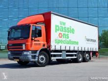 camion DAF FAN CF 75.310 EURO 5 SCHUIFZEIL KOOI AAP