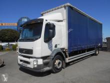 Camión lonas deslizantes (PLFD) Volvo FL 280
