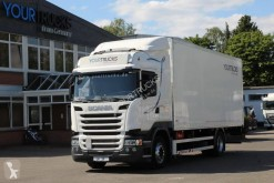 Camion fourgon Scania R Scania R450 EURO 6 boîte fermée
