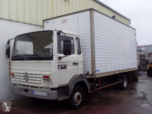 Camion Renault Midliner fourgon occasion