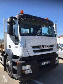 Iveco Stralis AD 190 S 36 FP-D