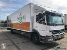 Camion fourgon occasion Mercedes Atego 1524