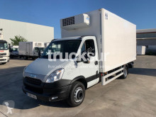 Camión Iveco 70 C17 frigorífico usado