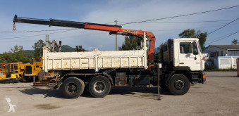 Camion ribaltabile bilaterale MAN 33.322
