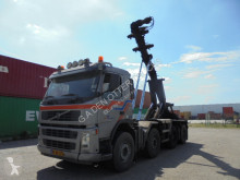 Camion porte containers occasion Volvo FM 420