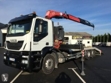 Iveco LKW Maschinentransporter Stralis AD 260 S 36 X/FP-D