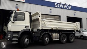 DAF two-way side tipper truck CF 440
