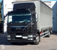 Camion MAN TGM 18.290 rideaux coulissants (plsc) occasion