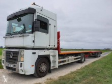 Camion Renault Magnum 460 porte containers occasion