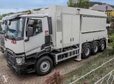 camión Renault C460P