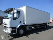 Camion Renault Midlum 270 DXI fourgon polyfond occasion
