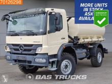 Camion citerne neuf Mercedes Atego 1317