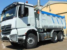 Camion benne Mercedes 3342 6X4 Euro6d 3-Seiten-Kipper Euromix EMT