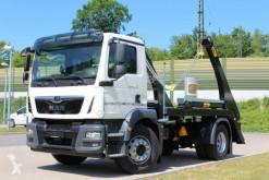 MAN TGM 18.320 4x2 / Euro6d HYVA truck used tipper