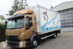 gebrauchter LKW Kühlkoffer