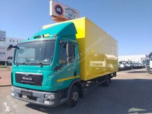 Camion fourgon occasion MAN TGL 8.180
