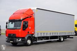 camion Renault - D 16 / EURO 6 / ACC / FIRANKA / ŁAD. 9000 KG