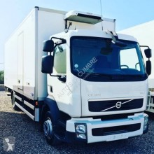 Volvo mono temperature refrigerated truck FL 240-12