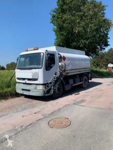 camion citerne Renault