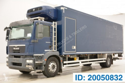 MAN mono temperature refrigerated truck TGM 18.250