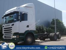 Scania G 450