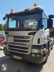 Camion Scania P 410 multiplu second-hand