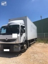 Camion fourgon occasion Renault Premium Lander 320 DXI