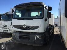 Camión Renault Premium Lander 370 DXI Gancho portacontenedor usado