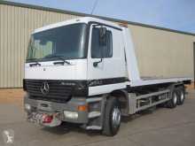 camion nc Mercedes-Benz 3343 Recovery