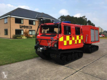 camion nc Hagglunds BV206 Fire Appliance