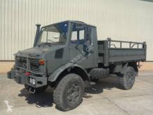 camion militare Unimog