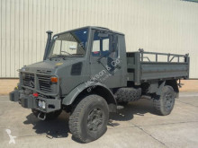 camion militaire Unimog
