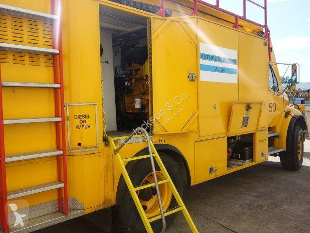 Voir les photos Camion nc SDI Aviation Aircraft De-Icer trucks