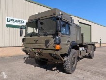 camion MAN HX 60 (Unused) 4x4 18.330
