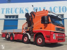 Camion Volvo FM 440 plateau occasion