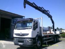 Camion Renault Premium Lander 380.26 DXI