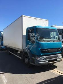 Camion fourgon DAF LF55 220