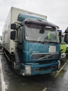 Used box truck Volvo FL 240