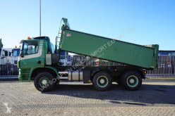 teherautó Ginaf X 3335 S ISOLATED TIPPER 310.000KM