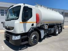 Renault tanker truck Premium 320.26