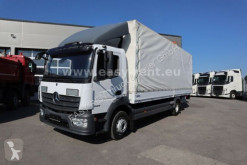 Mercedes 1223 L LBW 1,5 to. LKW